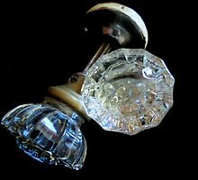 Glass Door Knob's by trueblvr