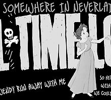 Somewhere In Neverland (All Time Low) by AKXLVII