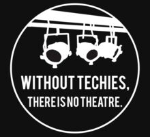 Without Techies by juliae