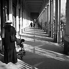 Palais-Royal by nigelphoto