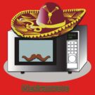 Mexican Wave - Mexican Microwave by ptelling