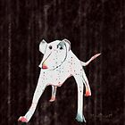 Dotty Dog by mindprintz