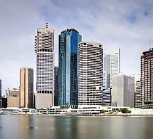 Brisbane #2 by Brad Grove