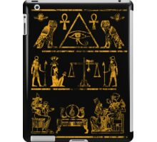 BL&M - Egyptian Reign iPad Case/Skin