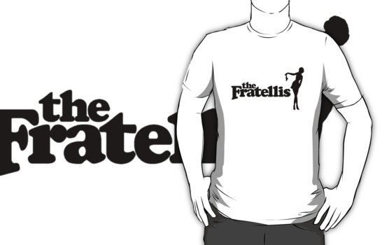 The Fratellis by Whiteland