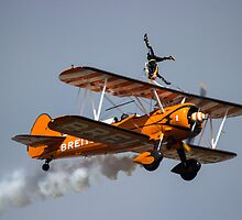 Breitling Wing Walkers by chrismk