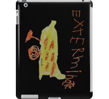 Pirate Dalek iPad Case/Skin