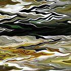 Marilene Staprilene Waves by JMcCombie