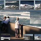 Cousins 'captured' @ Cronulla  by Ozcloggie