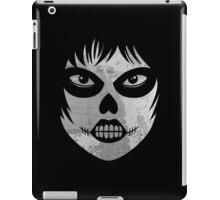 Miss Phit iPad Case/Skin