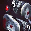 Black Cement by racPOP Cases