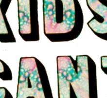 Cool Kids Sticker