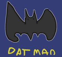 Dat man by Jamie Rorison