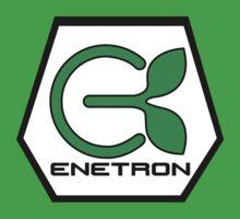 Enetron by lazerwolfx