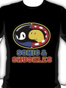 Sonic & Shuckles T-Shirt