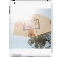The Sun Was In My Eyes iPad Case/Skin