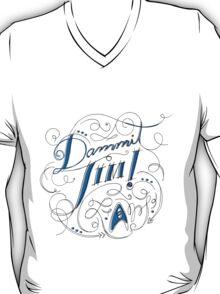 Dammit Jim! T-Shirt