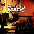 "Veronica Mars ""Keith Mars"" by mputrus"