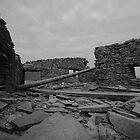 Broken House by DistilledD