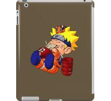 Chibi Ramen Eater  iPad Case/Skin