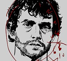 Help Will Graham by SoyArts