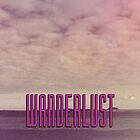 Wanderlust // Cards by GalaxyEyes