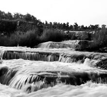Bhatinda Fall In dhanbad by AbhishekAnand