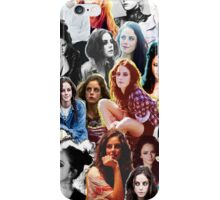 Effy from Skins iPhone Case iPhone Case/Skin
