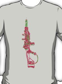 Plasma Rifle tee T-Shirt