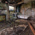 Fancy a bath? by hebrideslight