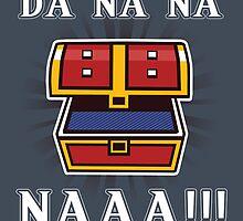 Da Na Na Na!!! by thehookshot