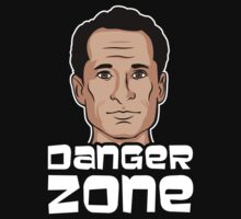 Danger Zone by beware1984