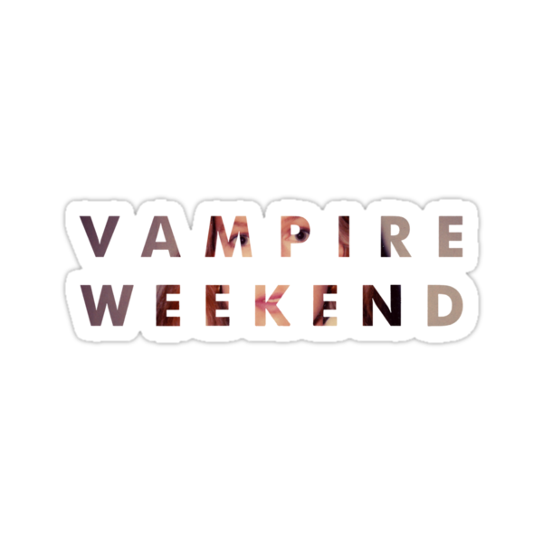 Vampire Weekend by Whiteland