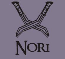 Nori by Andesharnais