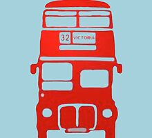 London Bus  by tyler8