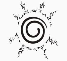 Naruto Seal by Blaziken10