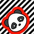 One Large Panda by argot