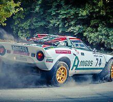 Stratos by Trevor Middleton