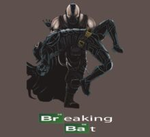 Breaking Bat by Mechan1cal5hdws