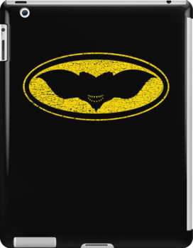Gotham Gremlin (distressed) by jayveezed