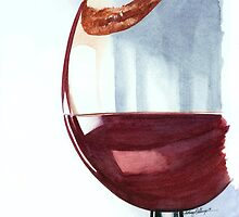 Lipstick and Wine by Anthony Billings