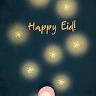 Happy Eid 2 by SpreadSaIam