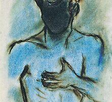 blue boy by danijelg