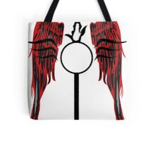Time for a little Rebellion Tote Bag