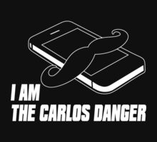 I Am The Carlos Danger Dark by AngryMongo