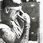rap_06- drawing by danijelg