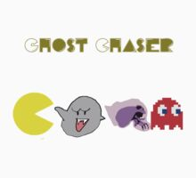 Ghost Chaser by TheArcadeAddict