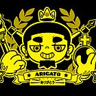 Arigato is King! by ArigatoDesigns