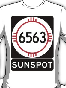 NM 6563 - Sunspot T-Shirt