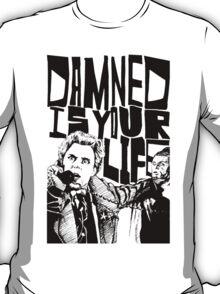 Dr. Lizardo! T-Shirt